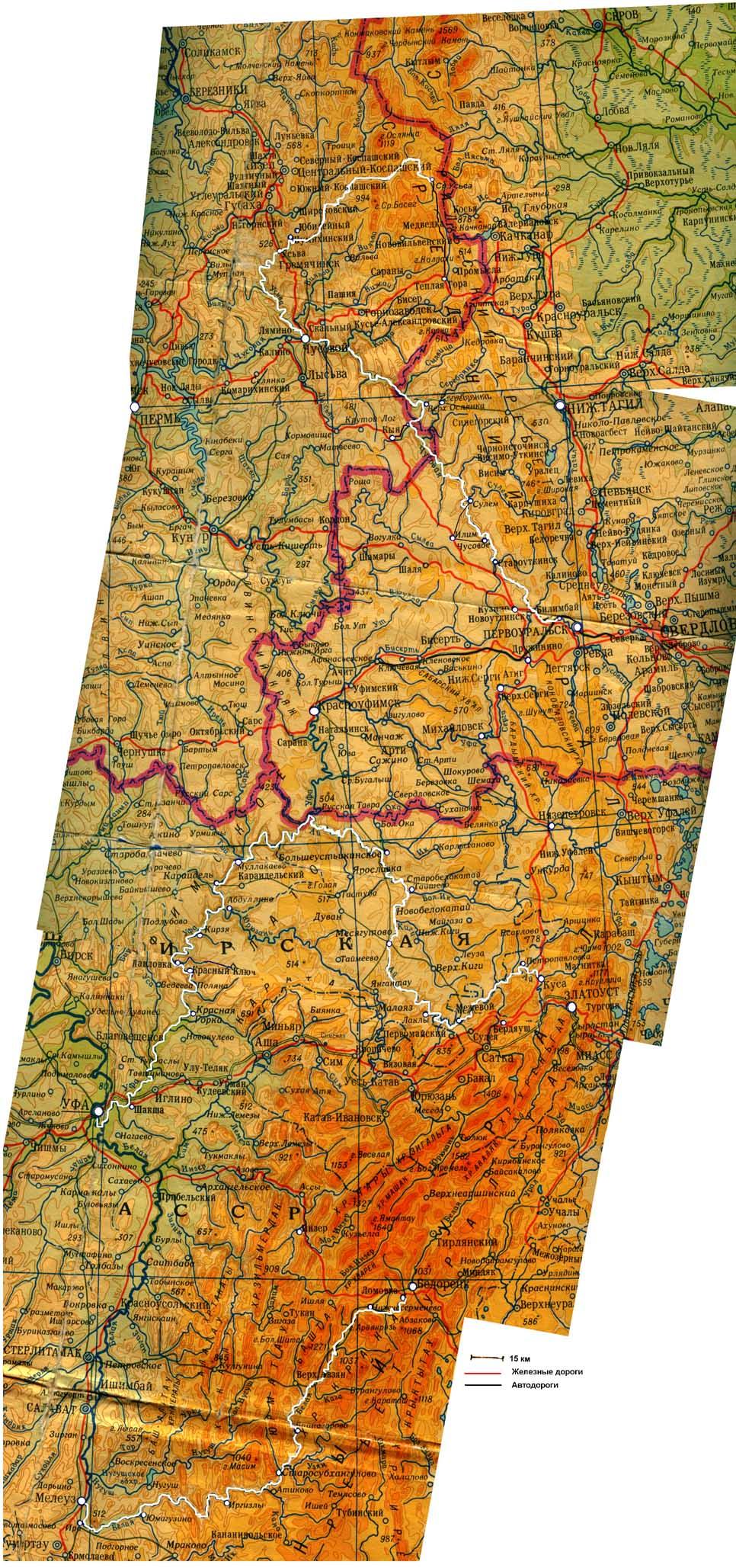 Yandex карта уфа - 9